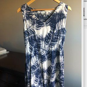 Mckinley sleevess dress